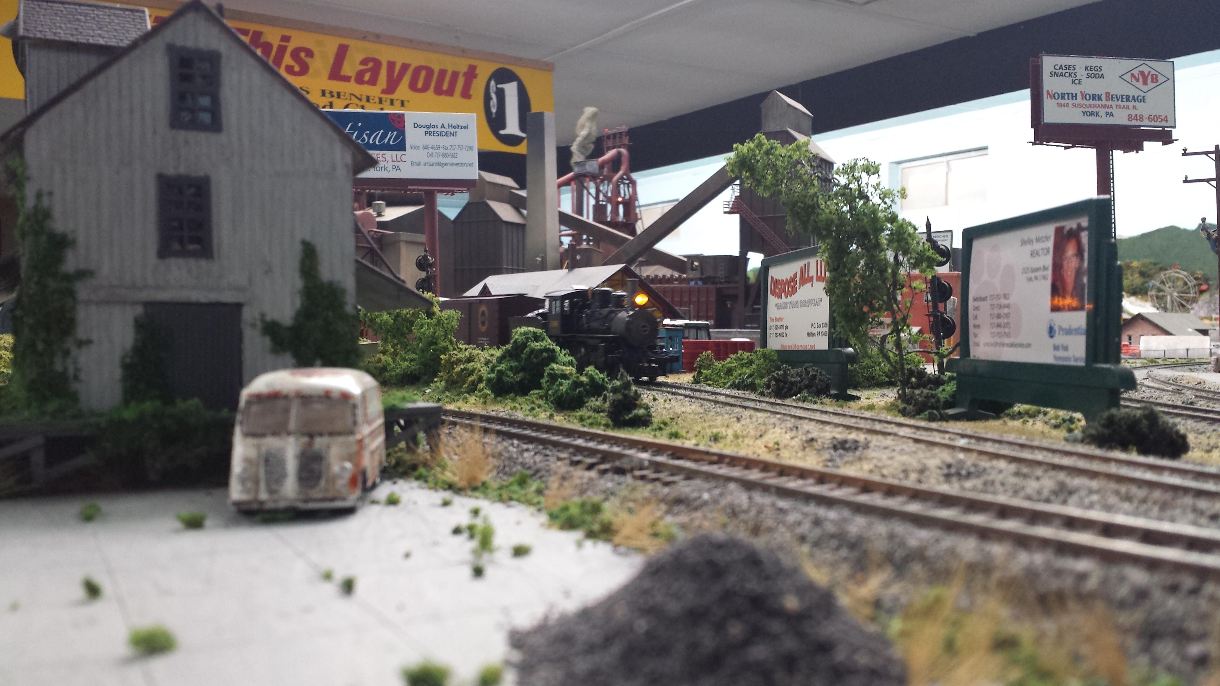 Yorkville Station